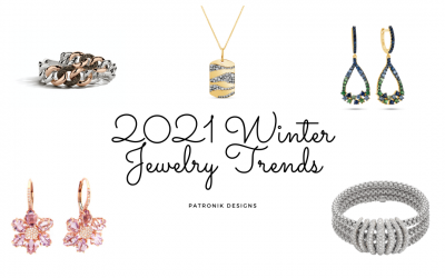2021 Winter Jewelry Trends